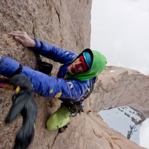 Interview: Leo Houlding on Spectre