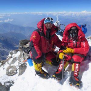 Mingma Gyalje Sherpa: Passion and Humility