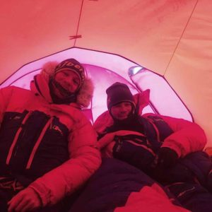 Antarctica 2017 Weekly Roundup 11/25