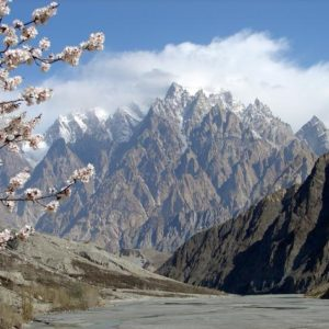 Karakoram kick-off: Pakistan List of Expeditions
