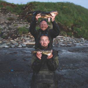 Who Is Sea Kayaking Adventurer Olly Hicks?