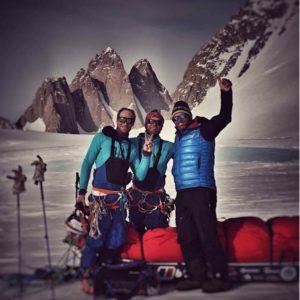 Antarctica 2017: Crevasse Scares and Sastrugi Battles