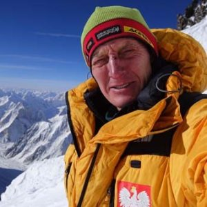 Interview: Denis Urubko describes the current conditions on K2
