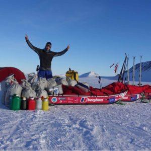 Antarctica 2017 Weekly Roundup 11/19