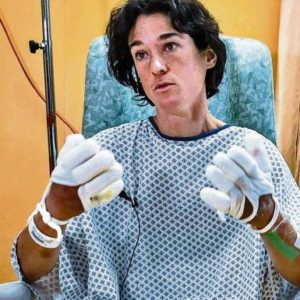 Elisabeth Revol Describes Nanga Parbat Rescue