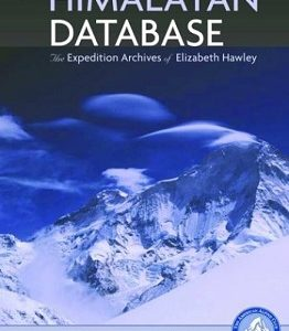 Himalayan Database to be released free-of-charge