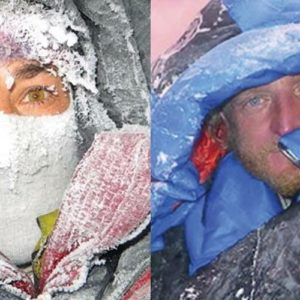 Drama on Nanga Parbat: Mackiewicz and Revol fighting to survive