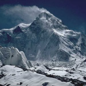 Janusz Majer about the winter expedition to K2