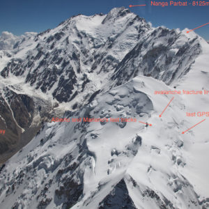 Debrief: Nanga Parbat Rescue attempt of Alberto Zerain and Mariano Galvan