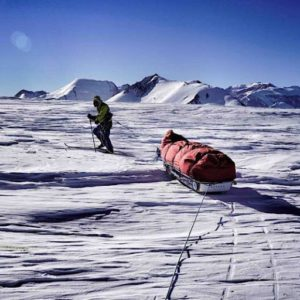 Antarctica 2017: Summer Holidays and South Pole Milestones