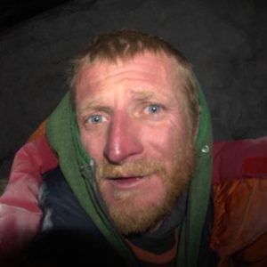 The end of the rescue operation at Nanga Parbat.  Joy and sadness, success and loss.