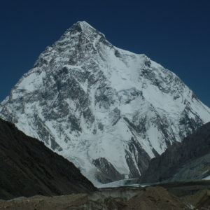 K2 Last Standing 8k – Winter Expedition