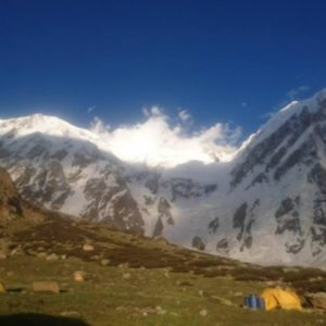 Summer 2017: No Summits on Nanga Parbat, Mazeno Ridge Summit-bid, More Teams in Base Camps
