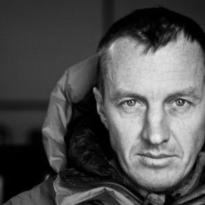 Interview: Denis Urubko on Winter Ascent of K2