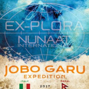Jobo Garu 2017 Expedition