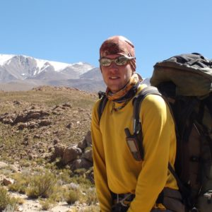 Interview: Maximo Kausch on the Underexplored Andes