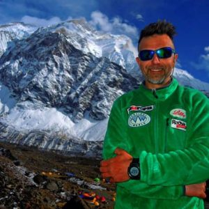 Search for Missing Climber Boyan Petrov Called Off