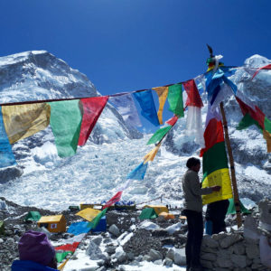 Everest Summits Coming Fast, but Good Weather Almost Over
