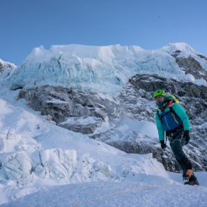 Everest-Lhotse Traverse Update