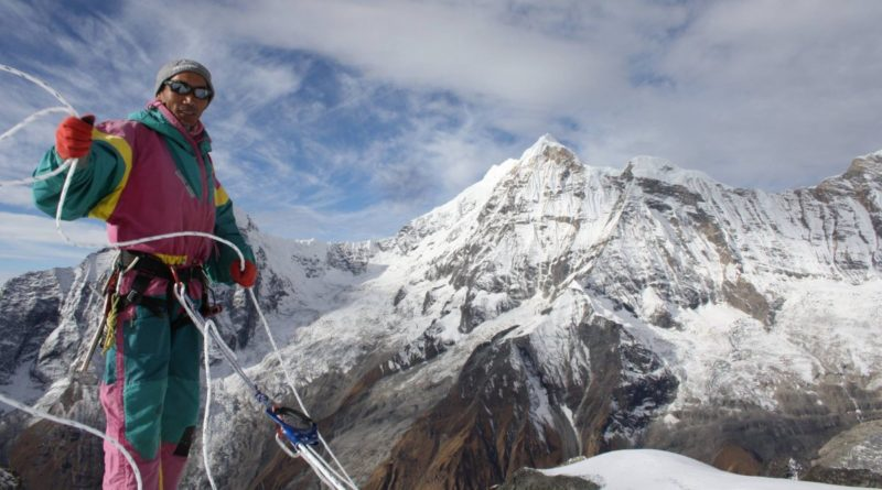 Kami Rita Sherpa Aims for Record 22nd Everest Summit