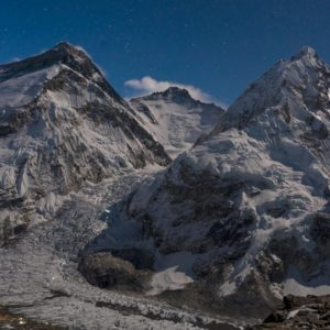 Everest-Lhotse Teams Poised for Action