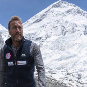 Ben Fogle Climbs Everest