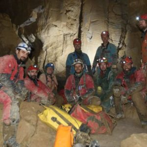 Finding Canada's Deepest Cave