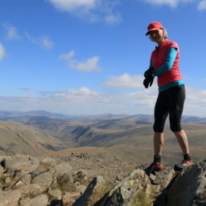 Weekend Warm-Up: How a Middle-Aged Cancer Survivor Made Mountain Running History