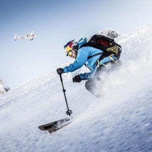 Andrzej Bargiel Aims to Ski K2