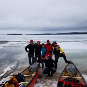 Exploring Labrador's Northern Wilderness