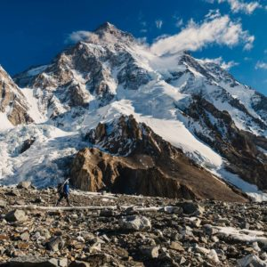 Bargiel Begins K2 Ski Push