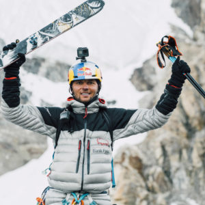 Top 10 Expeditions of 2018: #1: Andrzej Bargiel Skis K2