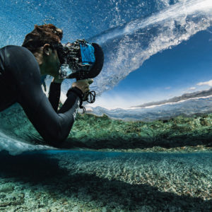 Weekend Warm-Up: The Underwater Imagery of Ben Thouard