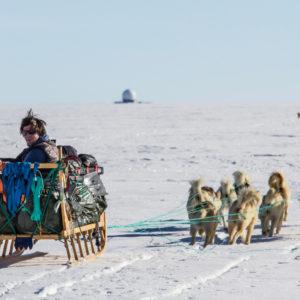 Carl Alvey: A Polar Guide's Life
