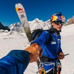 Bargiel Skis K2!