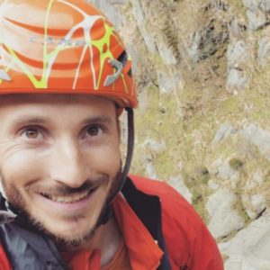 Maurizio Giordano killed on Gasherbrum IV