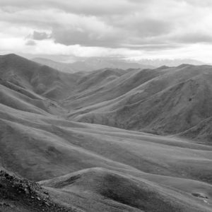 The Silk Road Bike Race: 1,700Km through Kyrgyzstan