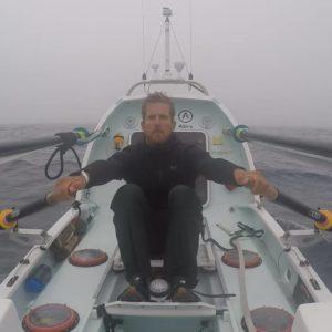 Atlantic Rowing Record Broken