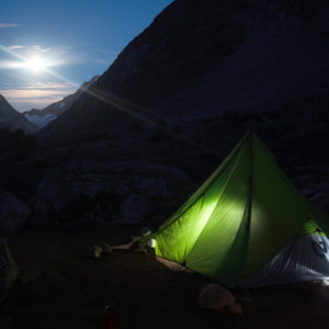 Gear Guide: Floorless Tents