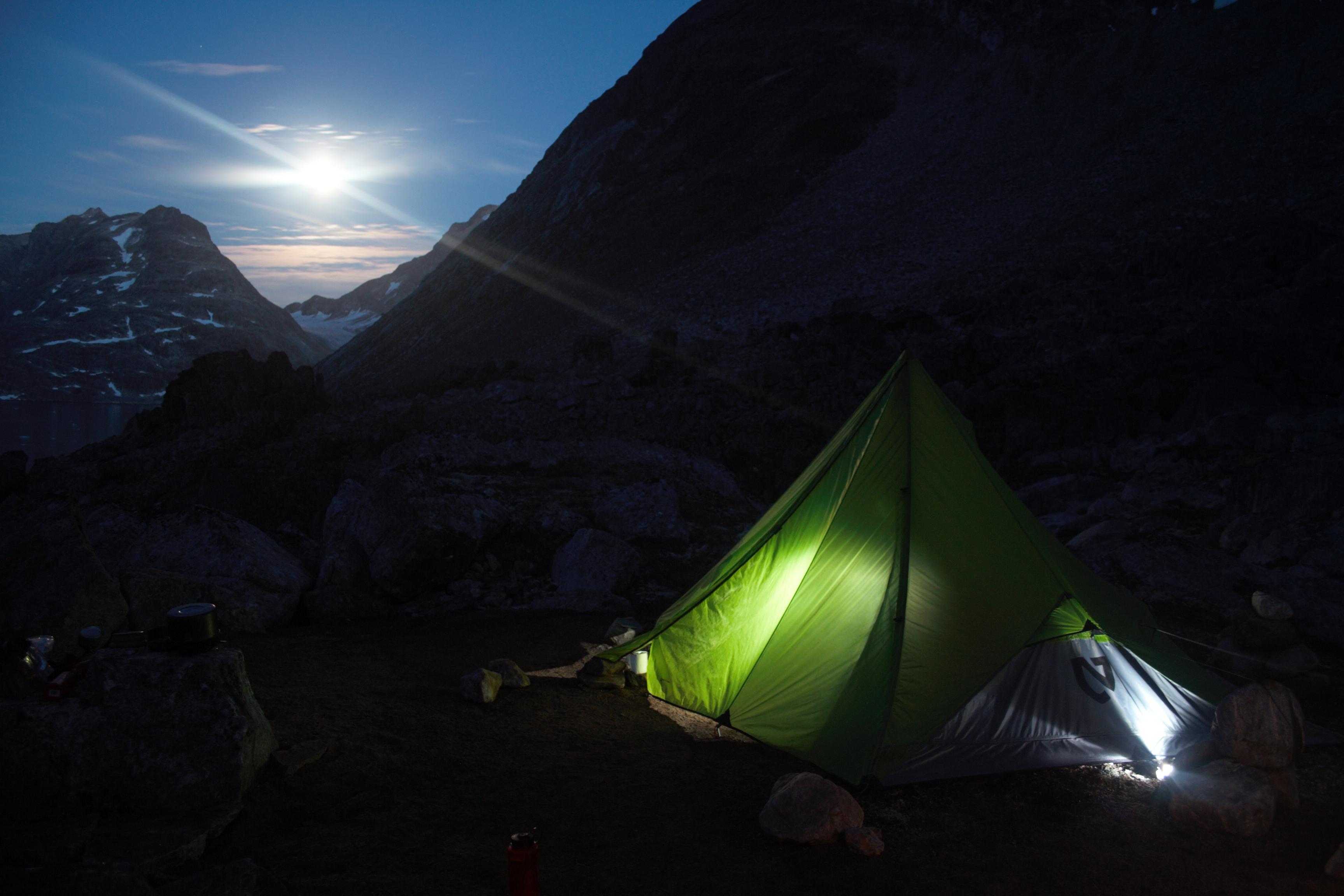 online store 0aada 84551 Gear Guide: The Best Floorless Tents