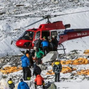 Insurance Scams Threaten Rescues in Nepal