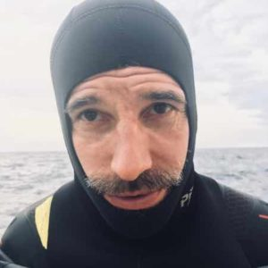 Pacific Swim Update: Lecomte Hits 1,000km