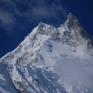 "Women's expedition to the eight-thousander ""Manaslu 2018 Awilux Discover"""