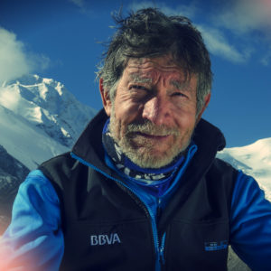 Soria Returns to Dhaulagiri for One Last Try