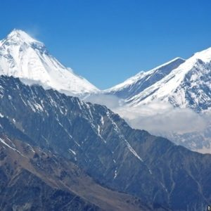 Hellmuth and Baranov to ski Dhaulagiri