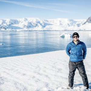 Adventure Psychology: In Conversation with Dr Nathan Smith