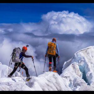 Weekend Warm-Up: Freeride the Death Zone, 8000m+