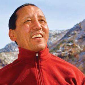 Weekend Warm-Up: Loved by All – The Story of Apa Sherpa