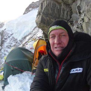 Denis Urubko: I'm going back to K2