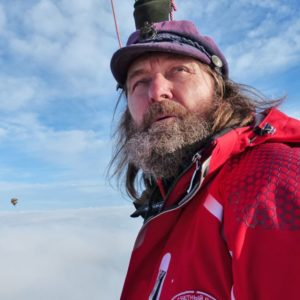 Fyodor Konyukhov: The World's Busiest Adventurer Begins His Latest Expedition